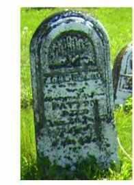 PATTON, JOHN CAREY - Adams County, Ohio | JOHN CAREY PATTON - Ohio Gravestone Photos
