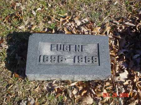 PENN, EUGENE - Adams County, Ohio | EUGENE PENN - Ohio Gravestone Photos
