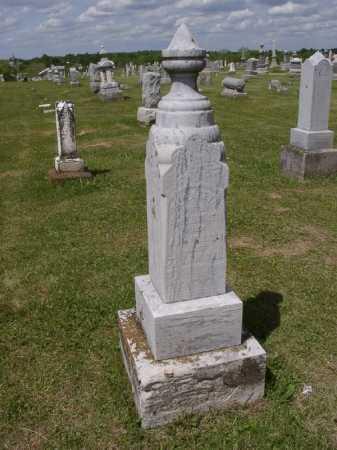 PLUMMER, ELIZABETH - Adams County, Ohio | ELIZABETH PLUMMER - Ohio Gravestone Photos