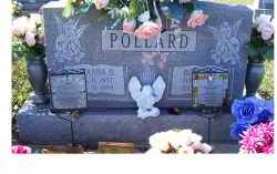 POLLARD, ROBERT A. - Adams County, Ohio | ROBERT A. POLLARD - Ohio Gravestone Photos