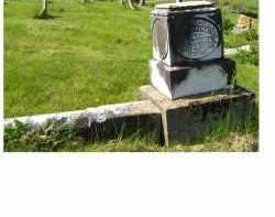 POTTS, ELIZABETH - Adams County, Ohio | ELIZABETH POTTS - Ohio Gravestone Photos