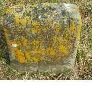 POTTS, PALLA - Adams County, Ohio | PALLA POTTS - Ohio Gravestone Photos