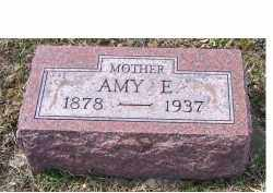 SCOTT, AMY E. - Adams County, Ohio | AMY E. SCOTT - Ohio Gravestone Photos