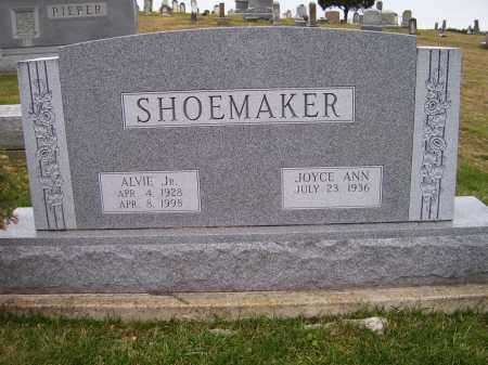 SHOEMAKER, JOYCE ANN - Adams County, Ohio | JOYCE ANN SHOEMAKER - Ohio Gravestone Photos