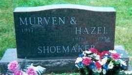 SHOEMAKER, HAZEL - Adams County, Ohio | HAZEL SHOEMAKER - Ohio Gravestone Photos