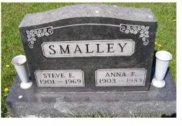 SMALLEY, STEVE E. - Adams County, Ohio | STEVE E. SMALLEY - Ohio Gravestone Photos