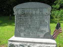 PUNTENNEY SMITH, MARY J. - Adams County, Ohio | MARY J. PUNTENNEY SMITH - Ohio Gravestone Photos