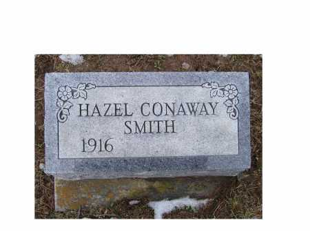 CONAWAY SMITH, HAZEL - Adams County, Ohio | HAZEL CONAWAY SMITH - Ohio Gravestone Photos