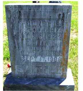 SMITTLE, RODNEY E. - Adams County, Ohio | RODNEY E. SMITTLE - Ohio Gravestone Photos