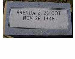 SMOOT, BRENDA S. - Adams County, Ohio | BRENDA S. SMOOT - Ohio Gravestone Photos