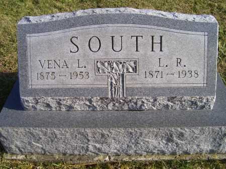 SOUTH, VENA L. - Adams County, Ohio | VENA L. SOUTH - Ohio Gravestone Photos