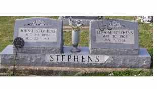 STEPHENS, JOHN L. - Adams County, Ohio | JOHN L. STEPHENS - Ohio Gravestone Photos