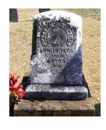 STEWART, SALLIE M. - Adams County, Ohio | SALLIE M. STEWART - Ohio Gravestone Photos