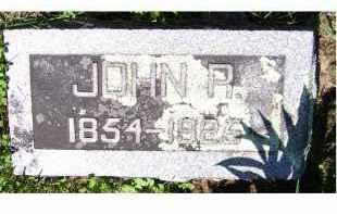 STORER, JOHN R. - Adams County, Ohio | JOHN R. STORER - Ohio Gravestone Photos