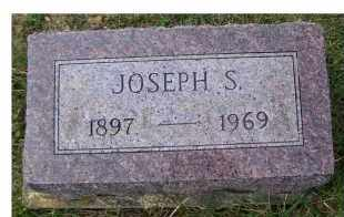 SUFFRON, JOSEPH S. - Adams County, Ohio | JOSEPH S. SUFFRON - Ohio Gravestone Photos