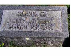 SWISSHELM, GLENN G. - Adams County, Ohio | GLENN G. SWISSHELM - Ohio Gravestone Photos