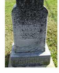 TICHLER, SYLVESTER - Adams County, Ohio | SYLVESTER TICHLER - Ohio Gravestone Photos