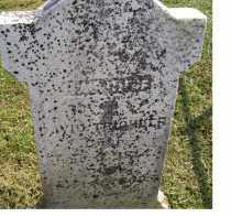 TRICHLER, HARRIET - Adams County, Ohio   HARRIET TRICHLER - Ohio Gravestone Photos