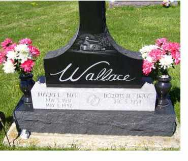 "WALLACE, ROBERT L. ""BOB"" - Adams County, Ohio 