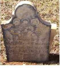 WOODROW, ANDREW - Adams County, Ohio   ANDREW WOODROW - Ohio Gravestone Photos