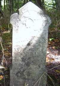 YANKIE, MILTON F. - Adams County, Ohio   MILTON F. YANKIE - Ohio Gravestone Photos