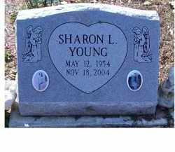 YOUNG, SHARON L - Adams County, Ohio | SHARON L YOUNG - Ohio Gravestone Photos