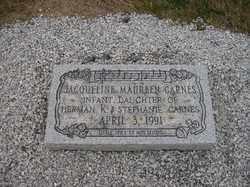 CARNES, JACQUELINE MAUREEN - Allen County, Ohio | JACQUELINE MAUREEN CARNES - Ohio Gravestone Photos