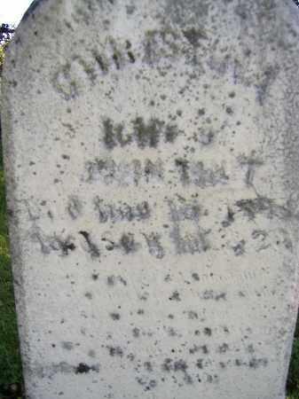 CHRISTIAN, CHRISTIAN - Allen County, Ohio | CHRISTIAN CHRISTIAN - Ohio Gravestone Photos
