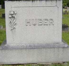 HUBER, FAMILY - Allen County, Ohio | FAMILY HUBER - Ohio Gravestone Photos