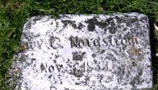 NOVASTROM, GUY C. - Allen County, Ohio | GUY C. NOVASTROM - Ohio Gravestone Photos