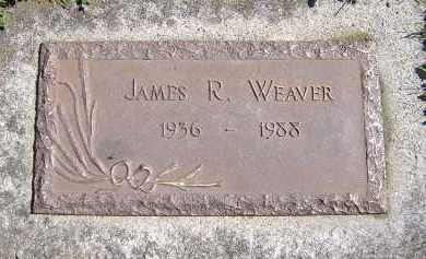 WEAVER, JAMES - Allen County, Ohio | JAMES WEAVER - Ohio Gravestone Photos