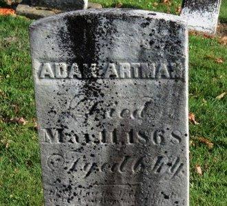 ARTMAN, ADAM - Ashland County, Ohio   ADAM ARTMAN - Ohio Gravestone Photos