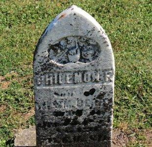 BERRY, PHILEMON F. - Ashland County, Ohio | PHILEMON F. BERRY - Ohio Gravestone Photos