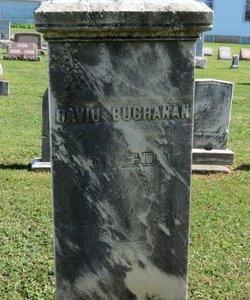BUCHANAN, DAVID - Ashland County, Ohio | DAVID BUCHANAN - Ohio Gravestone Photos