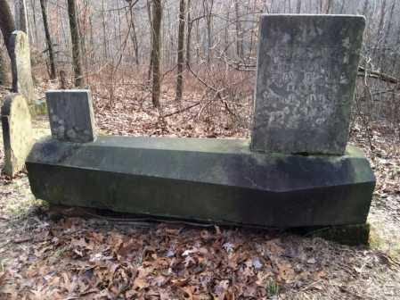 CARNAGEY, SARAH - OVERALL VIEW - Ashland County, Ohio | SARAH - OVERALL VIEW CARNAGEY - Ohio Gravestone Photos