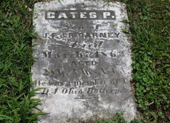 CARNEY, R. - Ashland County, Ohio | R. CARNEY - Ohio Gravestone Photos