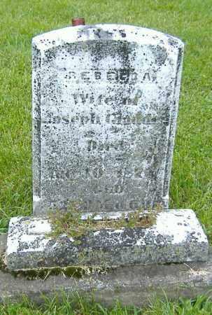 PETERSON GLADDEN, REBECCA - Ashland County, Ohio | REBECCA PETERSON GLADDEN - Ohio Gravestone Photos
