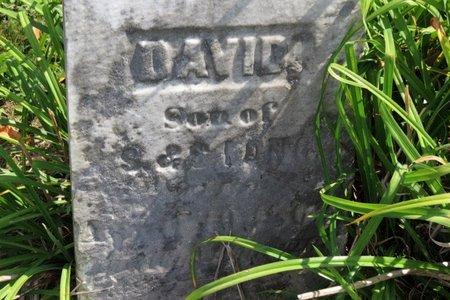 LONG, DAVID - Ashland County, Ohio | DAVID LONG - Ohio Gravestone Photos