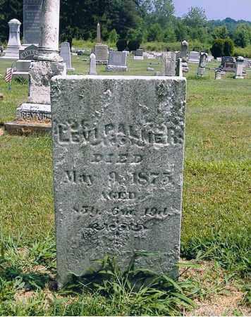 PALMER, LEVI - Ashland County, Ohio | LEVI PALMER - Ohio Gravestone Photos