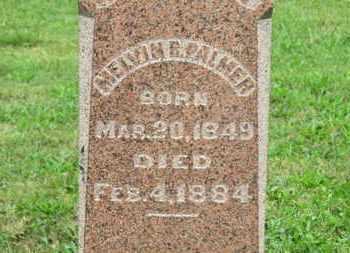 PALMER, MELVIN R. - Ashland County, Ohio | MELVIN R. PALMER - Ohio Gravestone Photos