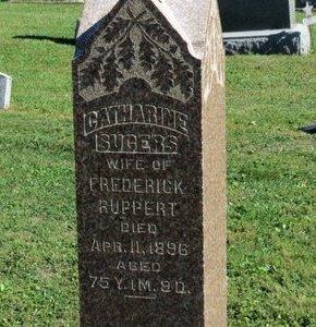 RUPPERT, FREDERICK - Ashland County, Ohio | FREDERICK RUPPERT - Ohio Gravestone Photos