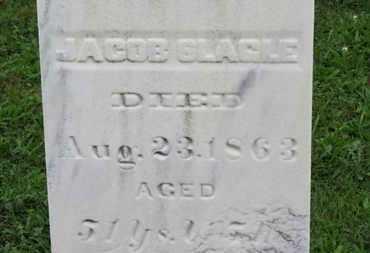 SLAGLE, JACOB - Ashland County, Ohio | JACOB SLAGLE - Ohio Gravestone Photos