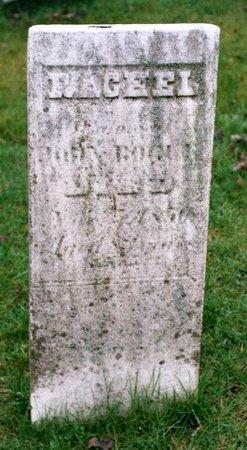 BELOTE BOGUE, RACHEL - Ashtabula County, Ohio | RACHEL BELOTE BOGUE - Ohio Gravestone Photos