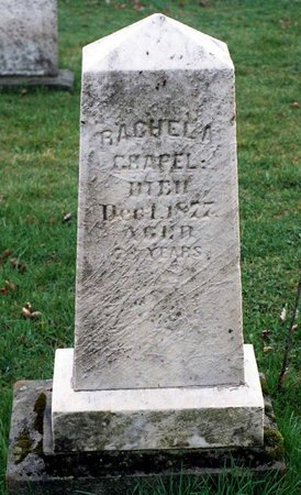 BOGUE CHAPEL, RACHEL A. - Ashtabula County, Ohio | RACHEL A. BOGUE CHAPEL - Ohio Gravestone Photos