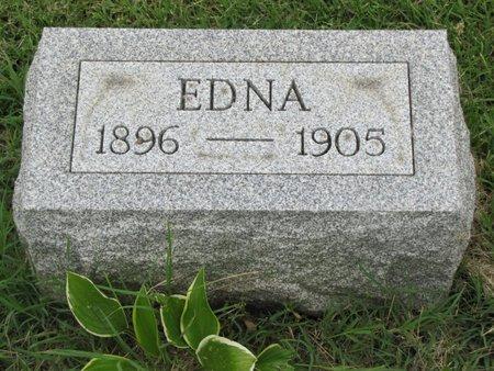 LLOYD, EDNA  A. - Ashtabula County, Ohio | EDNA  A. LLOYD - Ohio Gravestone Photos