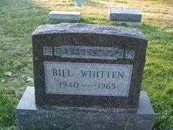 WHITTEN, WILLIAM GEORGE - Ashtabula County, Ohio | WILLIAM GEORGE WHITTEN - Ohio Gravestone Photos