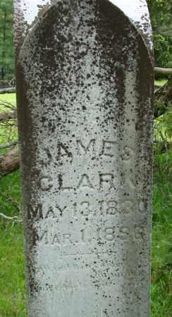 CLARIN, JAMES - Athens County, Ohio | JAMES CLARIN - Ohio Gravestone Photos
