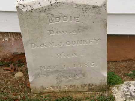 CONKEY, D. - Athens County, Ohio | D. CONKEY - Ohio Gravestone Photos