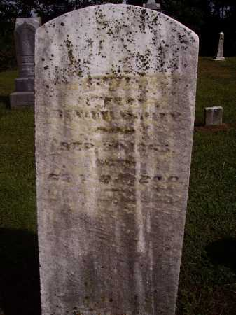 DAILEY, RUTH - OVERALL VIEW - Athens County, Ohio   RUTH - OVERALL VIEW DAILEY - Ohio Gravestone Photos