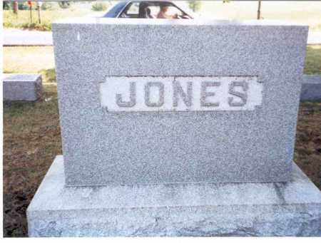 JONES, RACHEL & ROBERT - Athens County, Ohio | RACHEL & ROBERT JONES - Ohio Gravestone Photos